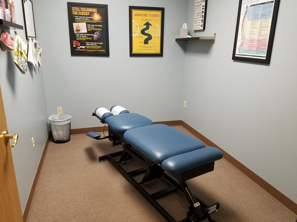 Back To Life Chiropractic: 4358 Gibsonia Rd, Gibsonia, PA