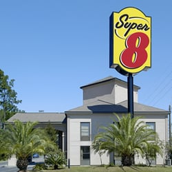 Photo Of Super 8 Diberville Biloxi Area Ms United States