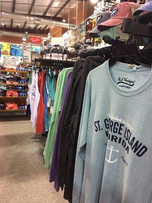St George Trading Company near St. George Island in St. George Island, FL