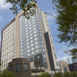 Foto De Renaissance Atlanta Midtown Hotel Ga Estados Unidos