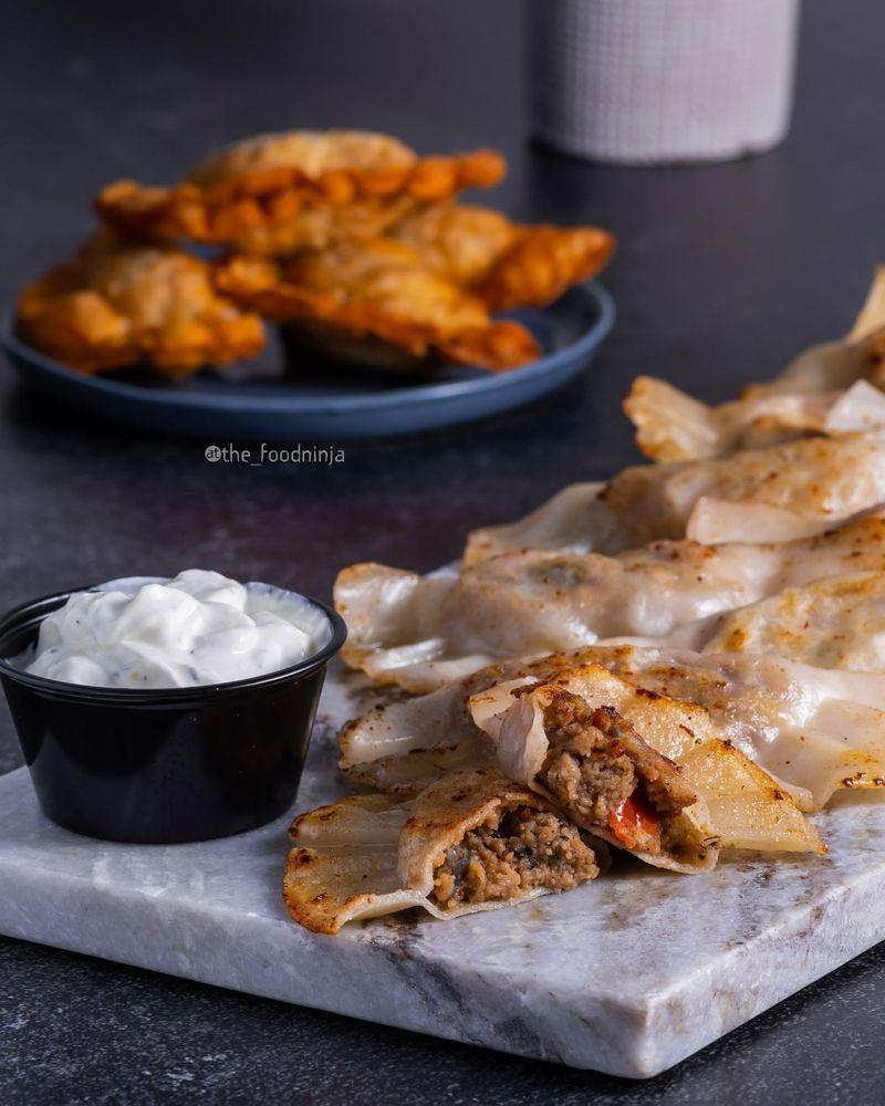 Zofia's Kitchen: 4238 Wilson Blvd, Arlington, VA
