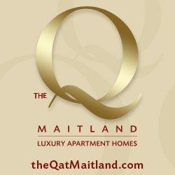 The Q at Maitland: 430 E Packwood Ave, Maitland, FL