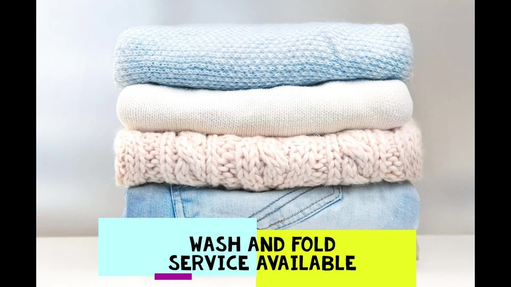 YoWash Laundromat: 110 Kersey St, Four Corners, FL