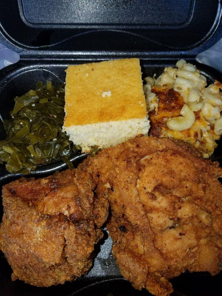 Soul Food Fantasy