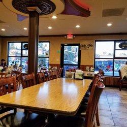 Ali Baba Restaurant 432 Photos 649 Reviews Halal 421