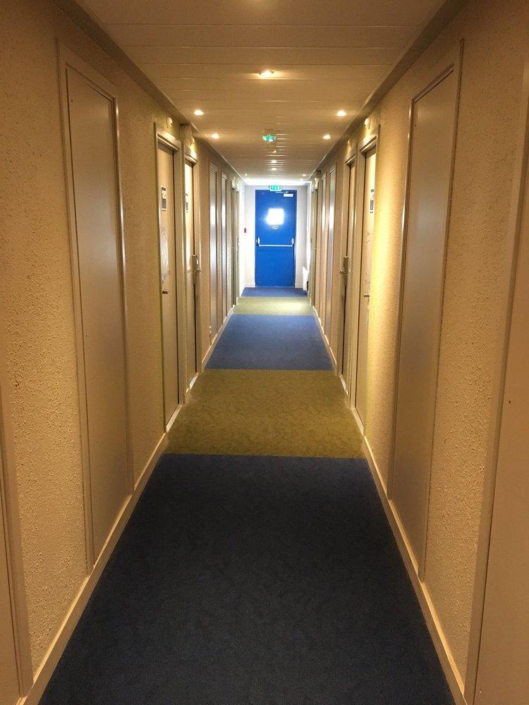 Hôtel Ibis Budget Marne - Pontault-Combault