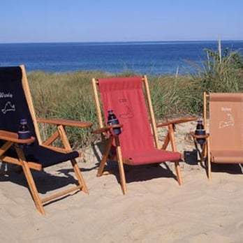 Photo Of Nantucket Beach Chair Company Ma United States From The