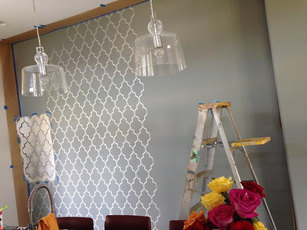 Walls by Anna: Mason, TX