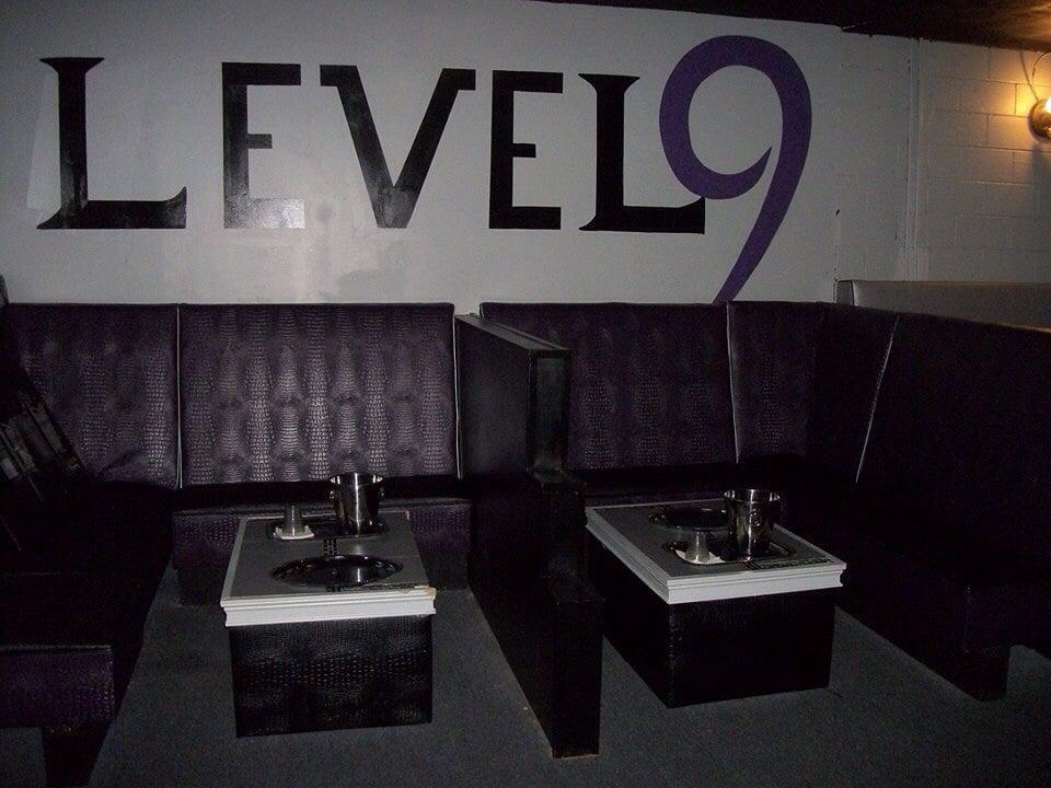 Level 9 Sports Bar & Grill: 3054 Damascus Rd, Augusta, GA