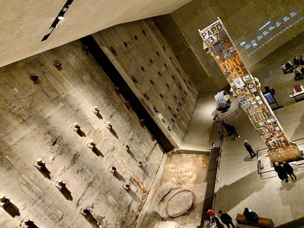 9/11 Memorial Museum Store