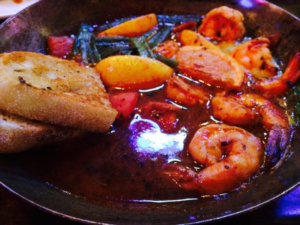 Nawlins bbq shrimp yelp for King s fish house laguna hills