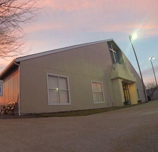 Faith Center: 10300 S D St, La Grande, OR