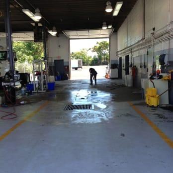 Farmingdale Hand Car Wash