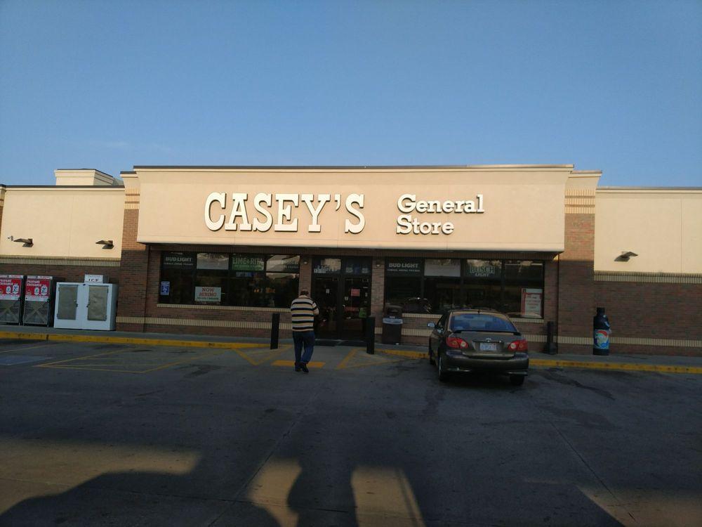 Casey's General Store: 13000 State Ave, Kansas City, KS