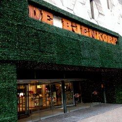 6079982cafc Foto van De Bijenkorf - Rotterdam, Zuid-Holland, Nederland. de entree al