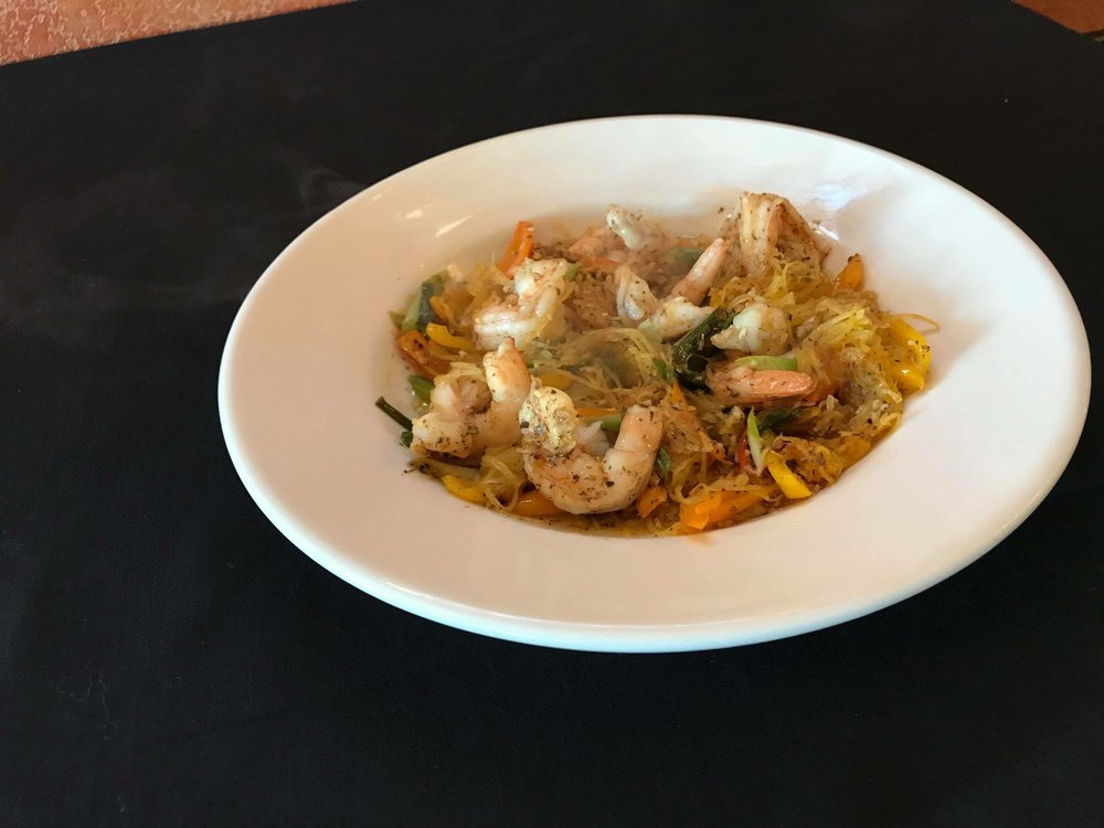 Marla's Joy Bistro & Fine Dinning: 512 State St, Concordia, KS