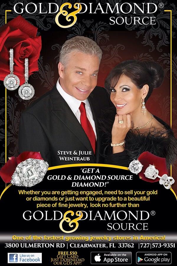 Gold & Diamond Source - 37 Photos & 35 Reviews - Jewelry ...