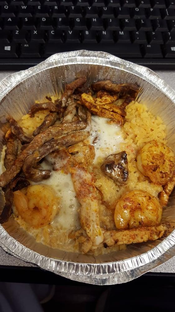 El Mariachi Restaurante: 602 Highway 10 W, Danville, AR