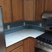 This Is Where Two Photo Of Precision Countertops Kent Wa United States