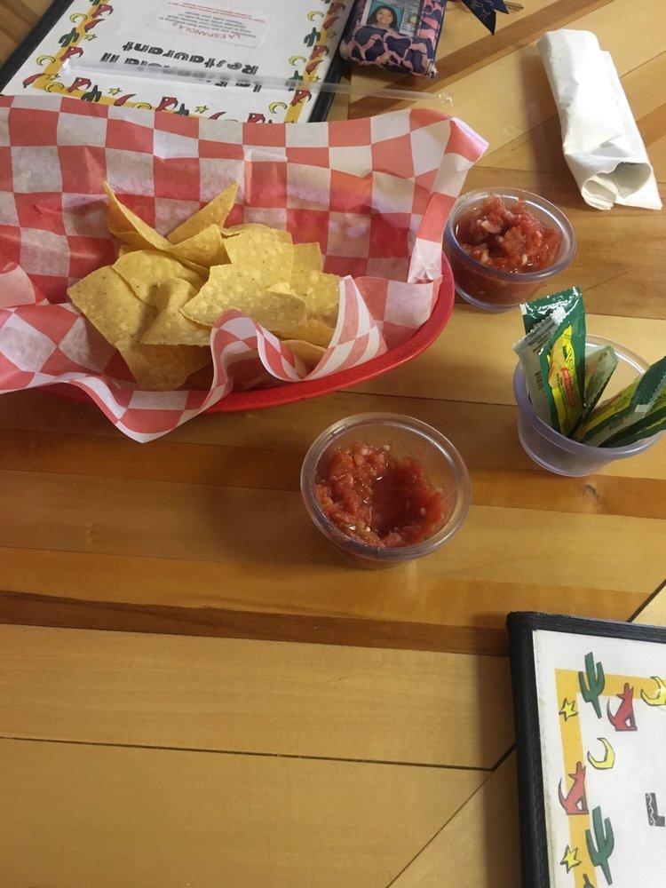 La Espanola II Restaurant: 1601 S Hwy 87, Dalhart, TX