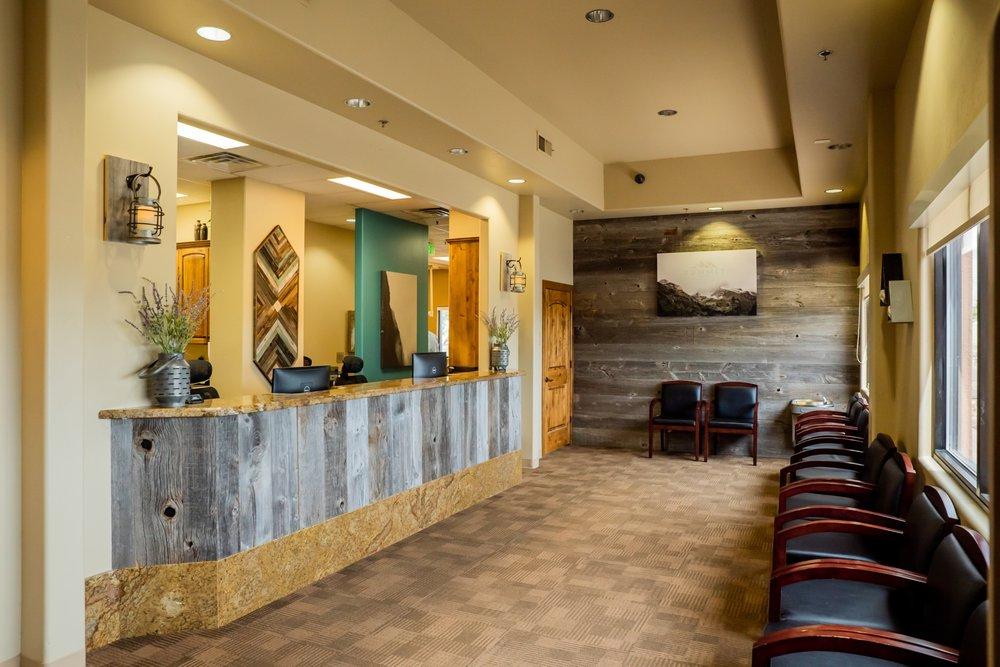 Summit Family Dental of Kirtland: 3 Rd 6523, Kirtland, NM