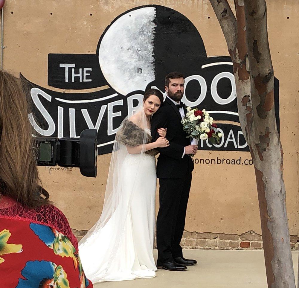 Silvermoon on Broad: 217 W Broad St, Texarkana, TX