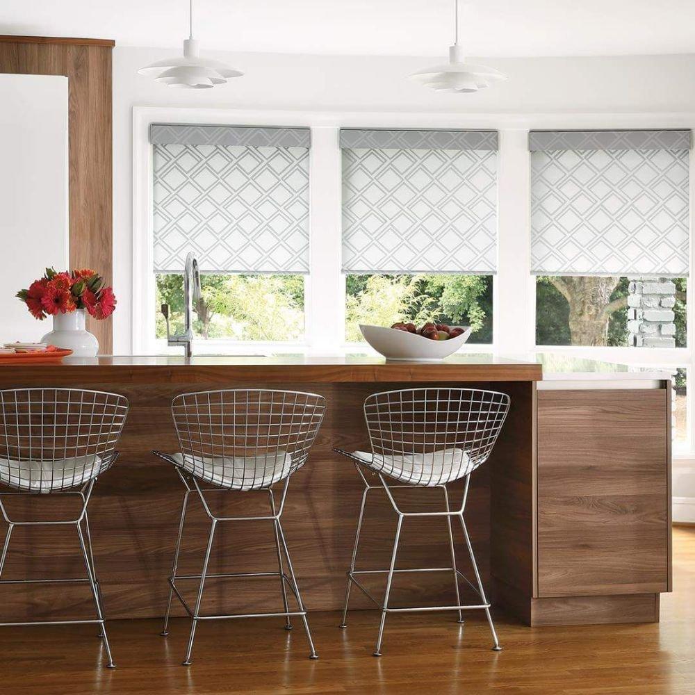 Ambassador Blinds & Interior Design