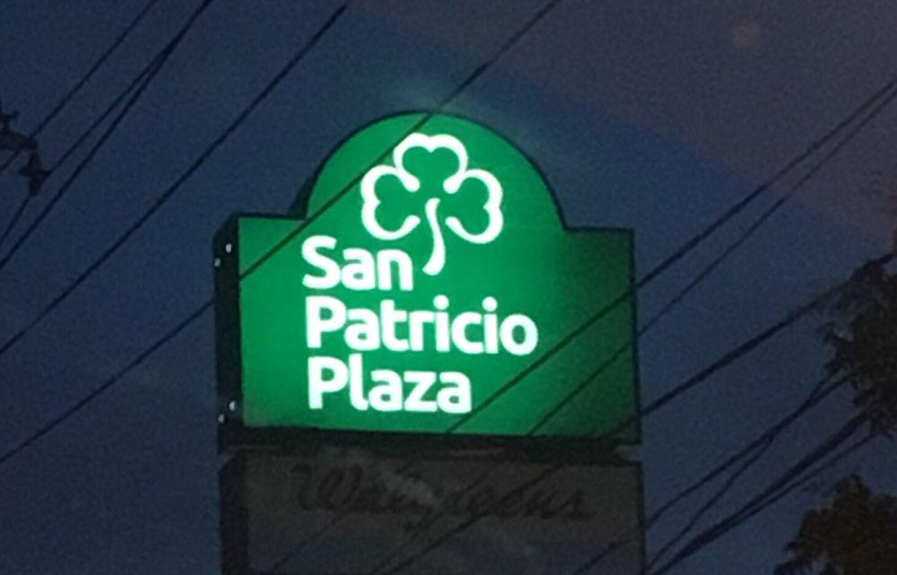 San Patricio Plaza: Av. San Patricio 100, San Juan, PR