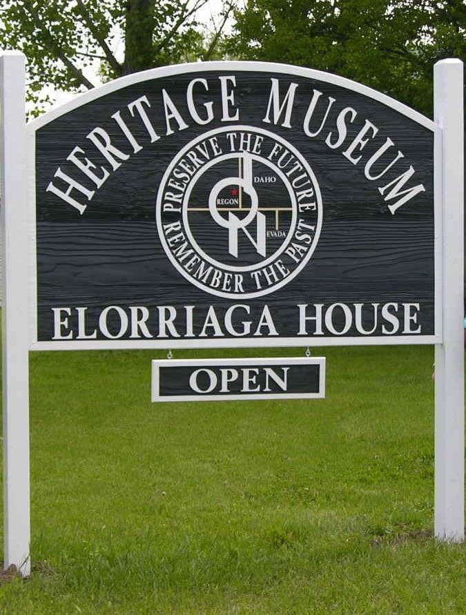 Jordan Valley Owyhee Heritage Council Museum: 502 Swisher Ave, Jordan Valley, OR