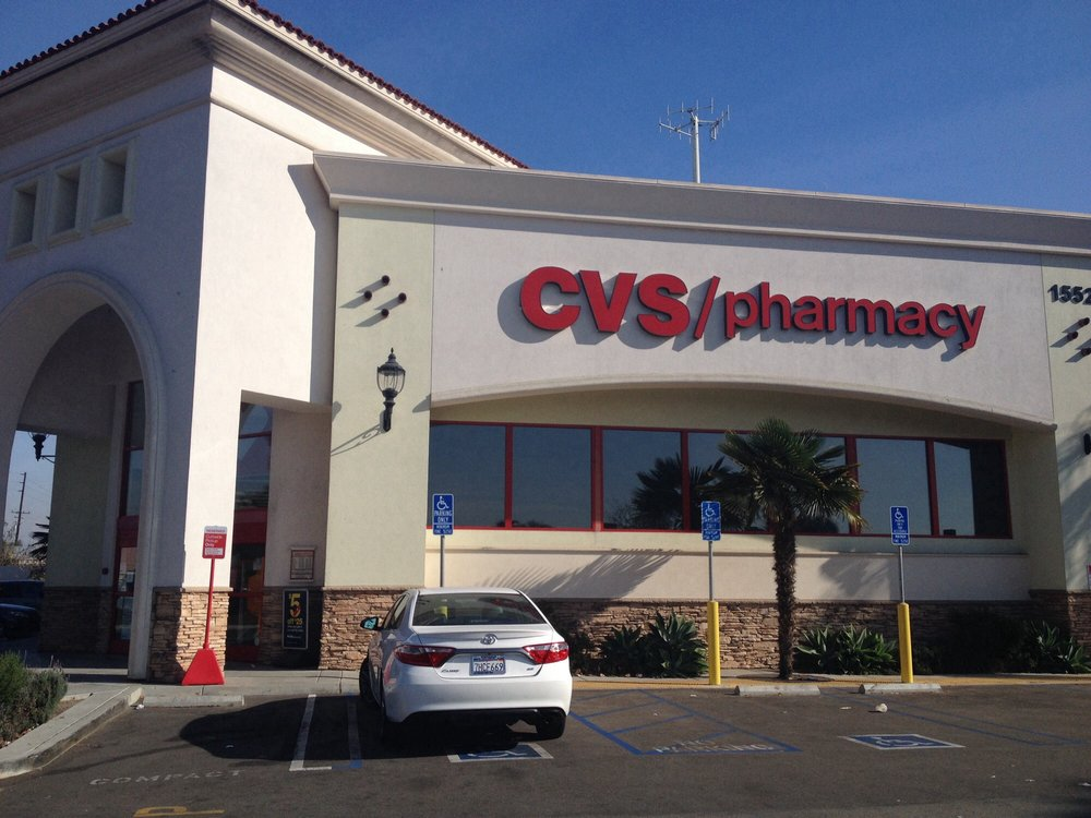Cvs Pharmacy In Huntington Beach Ca