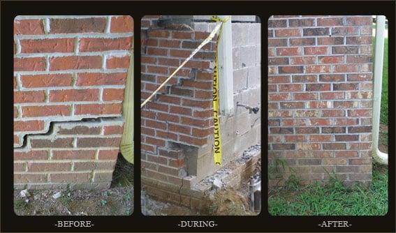Aztec House Leveling & Remodeling: Harlingen, TX