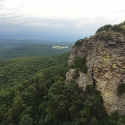 Photo Of Mount Magazine State Park   Paris, AR, United States. Breathtaking  Views