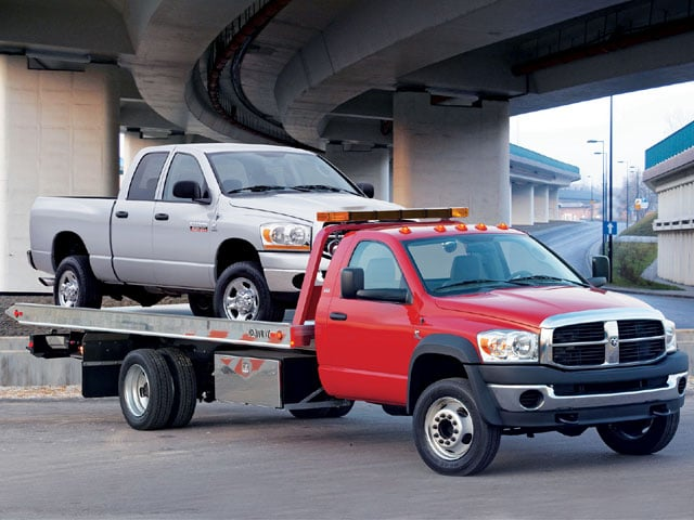 Towing business in Simpsonville, SC