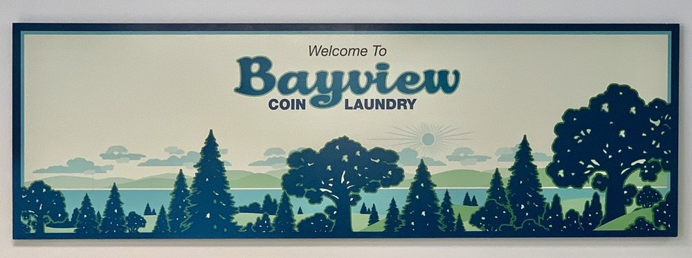Bayview Coin Laundry: 1135 N US Hwy 31, Petoskey, MI