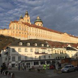 Hotel Stadt Melk - Hotels - Hauptstr  1, Melk, Niederösterreich