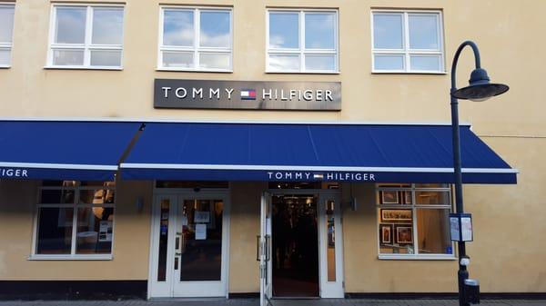 heißester Verkauf neueste Art von erstklassiger Profi Tommy Hilfiger - Women's Clothing - Enköpingsvägen 32 ...