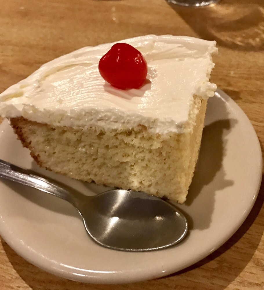 Tres Leches Cake Tampa