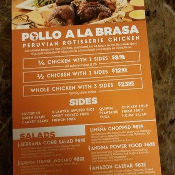 Viva chicken 296 fotos y 381 reseas peruano 12206 copper way menu forumfinder Gallery