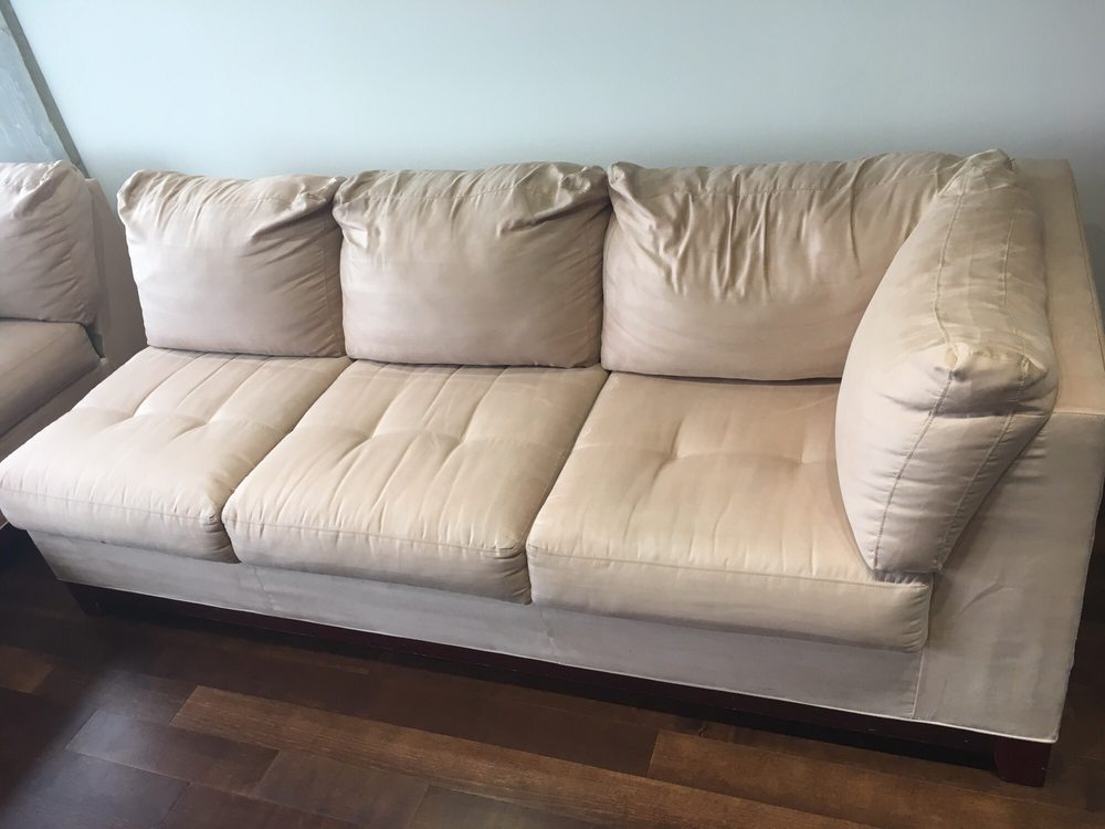 Photos For Chicago Couch & Mattress Cleaning - Yelp