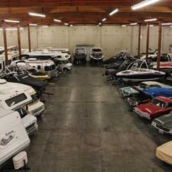 Photo Of Private Car Storage Tustin Ca United States We Rvs
