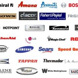 Kelbachs Appliance Service Appliances Amp Repair 4321 W