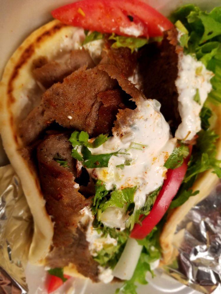 Bella's Diner: 4106 Taylor Blvd, Louisville, KY