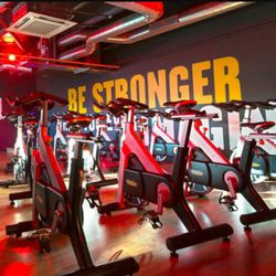 The lifestyle center reviews gyms w cypress ave