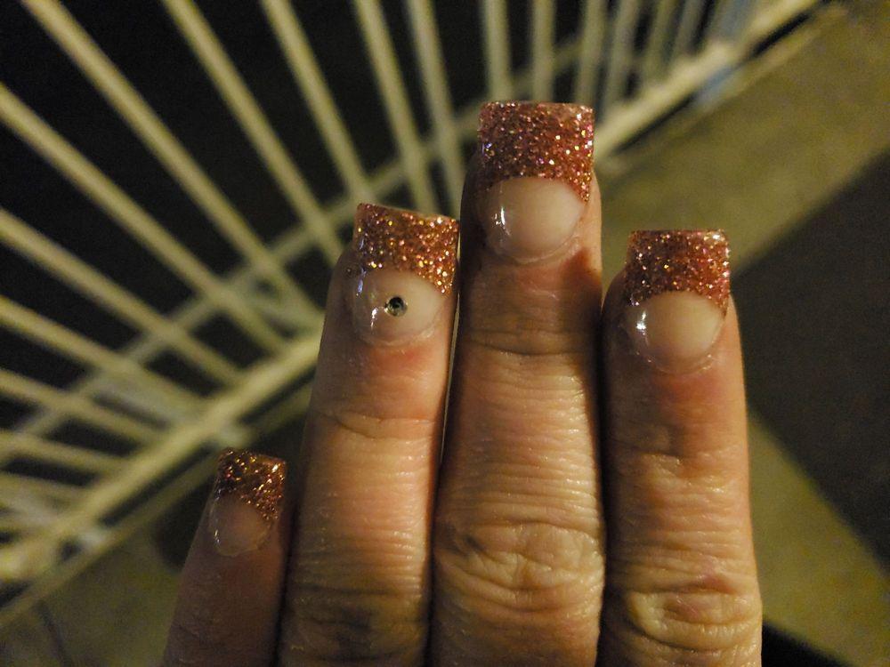 Princess Nails: 5000 Valley W Blvd, Arcata, CA