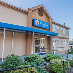 Photo Of Comfort Inn On The Bay Port Orchard Wa United States