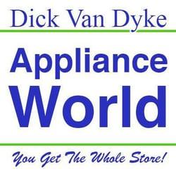 Appliance dick vandyke