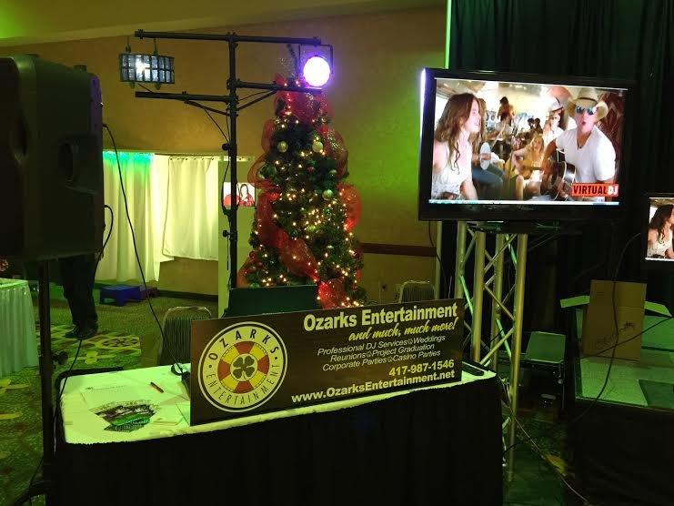 Ozarks Entertainment: 4148 S Prairie View Ave, Battlefield, MO