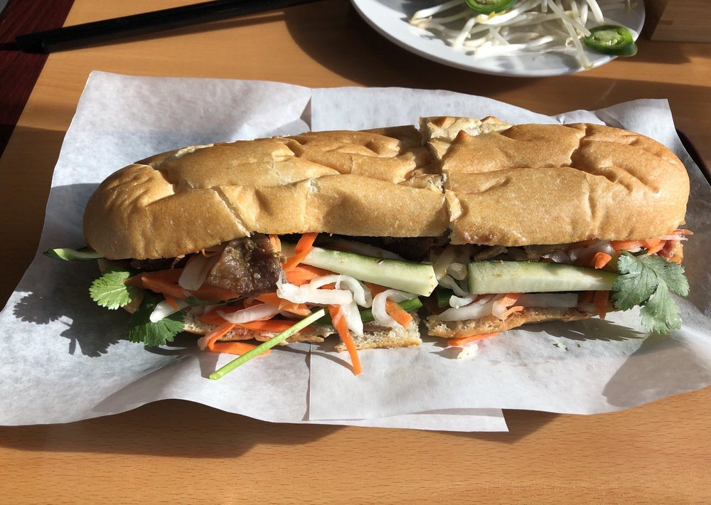 Pho BG: 1505 W Main St, Battle Ground, WA