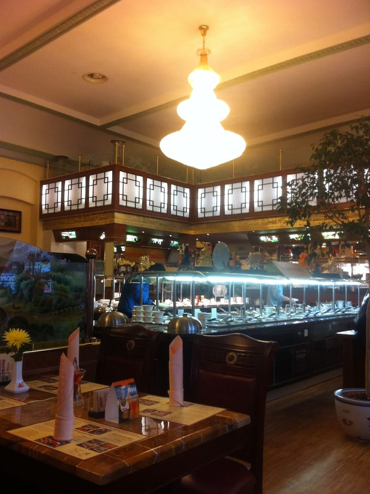 China Restaurant Sonne 23 Avalia Es Restaurantes