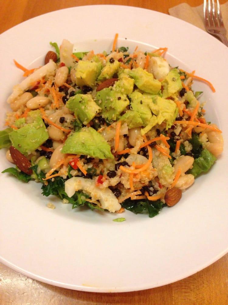 Vegetarian Restaurants In West Hollywood Ca